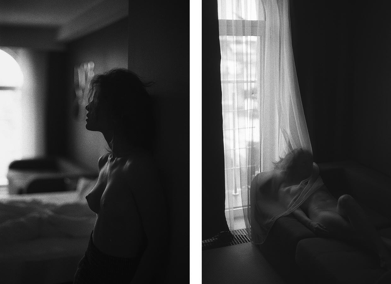 Valeria Lakhina by Roman Pashkovskiy