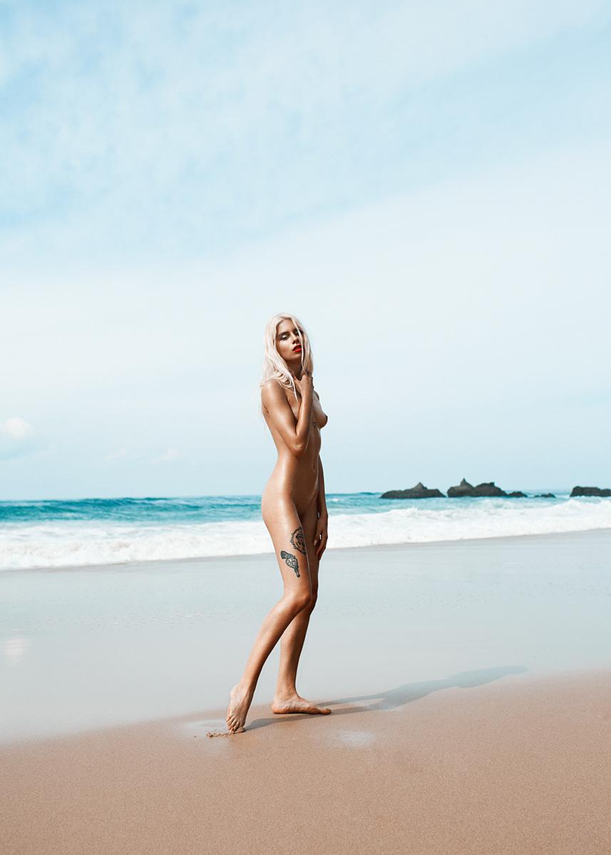 Rita Alves for Insomnia Magazine #3