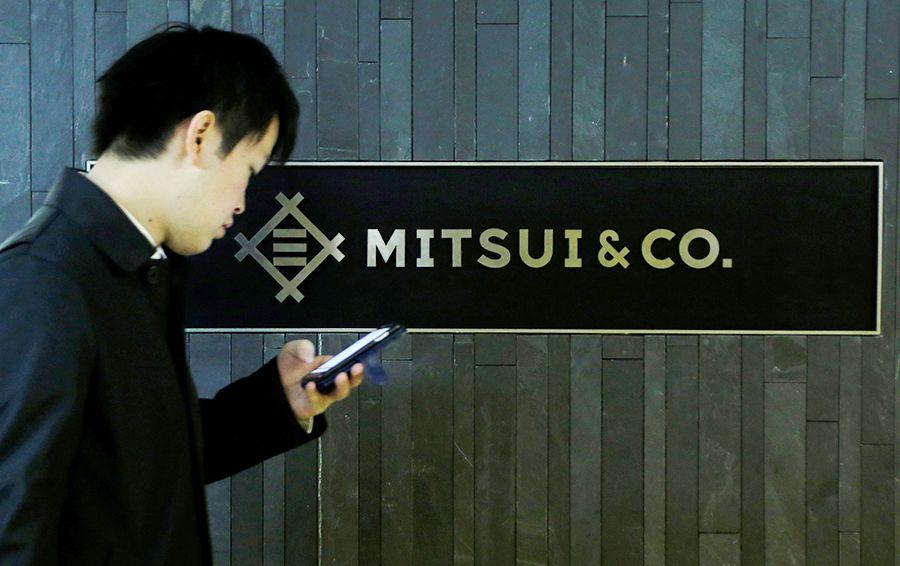 Японская Mitsui купит 10% российской фармацевтической компании «Р-Фарм»