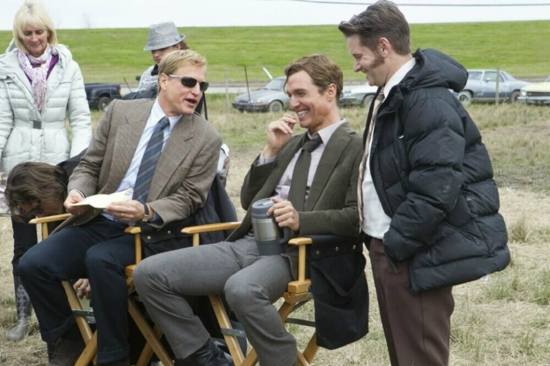 Продолжение сериала «Настоящий детектив»: готов сценарий третьего сезона