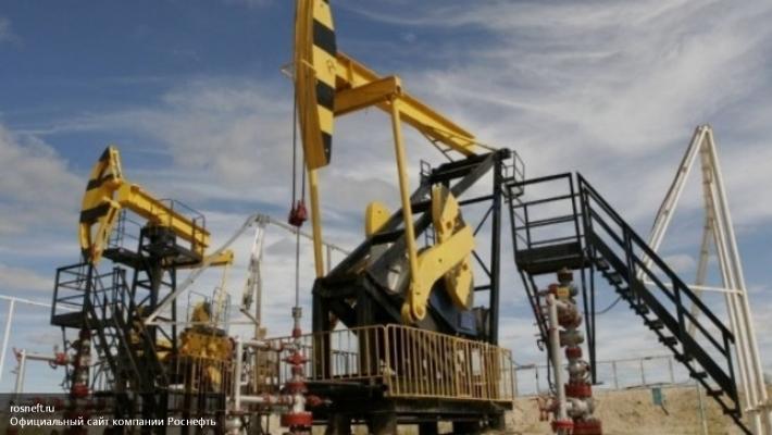 Цены нанефть понижаются наожиданиях встречи вДохе