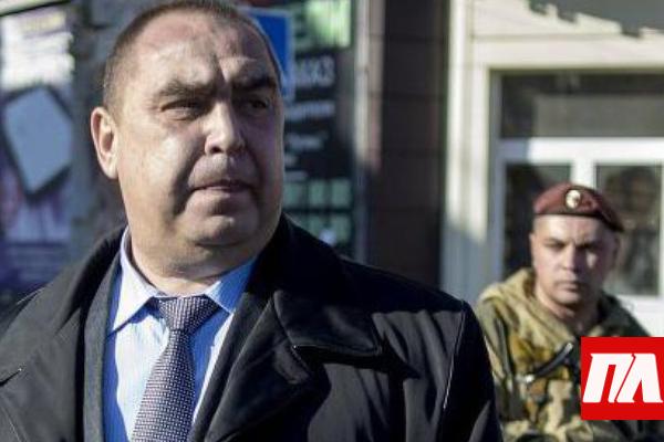 Гарбуз объяснил, почему «ЛНР» достигает закрытия пункта пропуска вСтанице