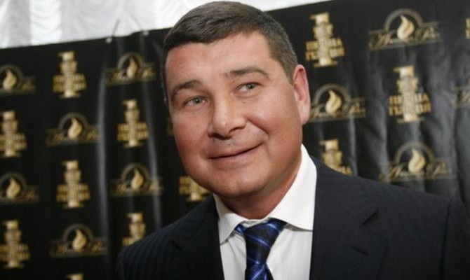 Стало известно, когда Интерпол объявит врозыск скандального народного депутата Онищенко