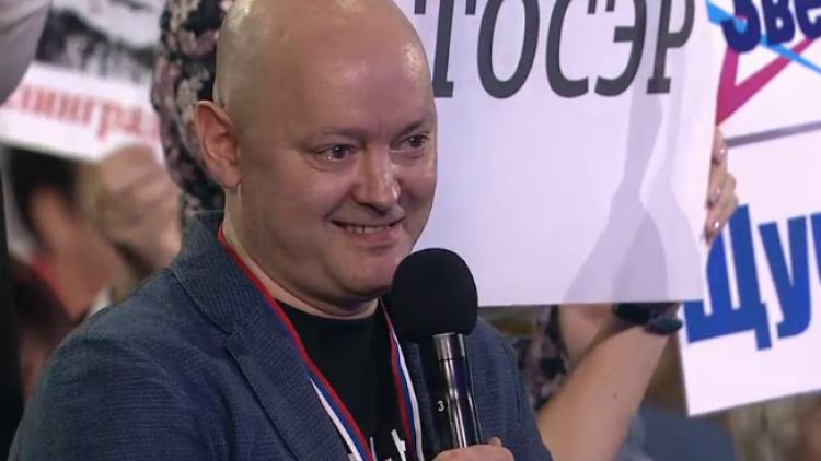 Водке— нет, квасу— да: Путин вспомнил овятском квасе