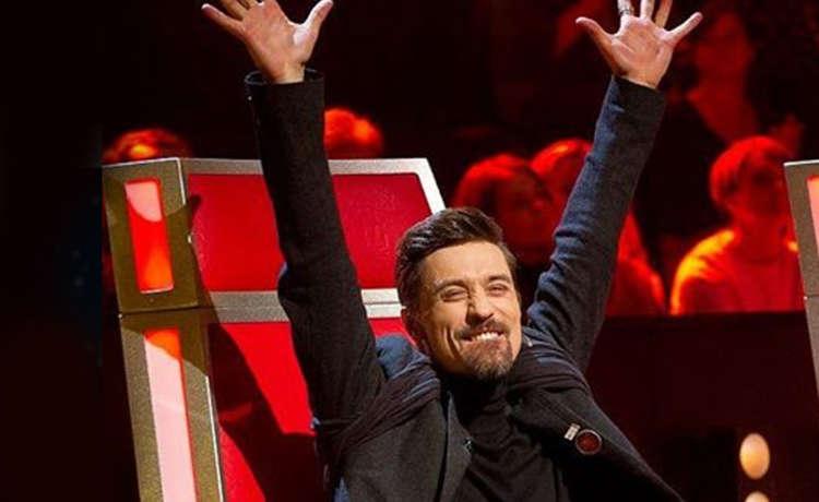 Дарья Антонюк стала победителем 5-ого сезона шоу «Голос»