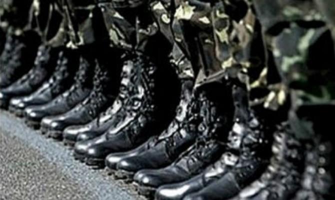 Рада приняла главнейшее решение поповоду военнообязанных вУкраинском государстве