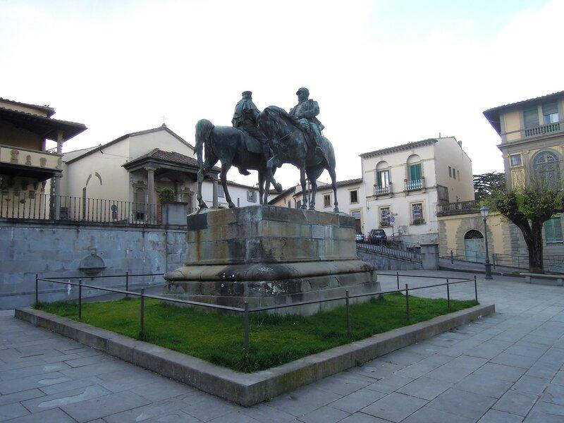 Италия, Фьезоле
