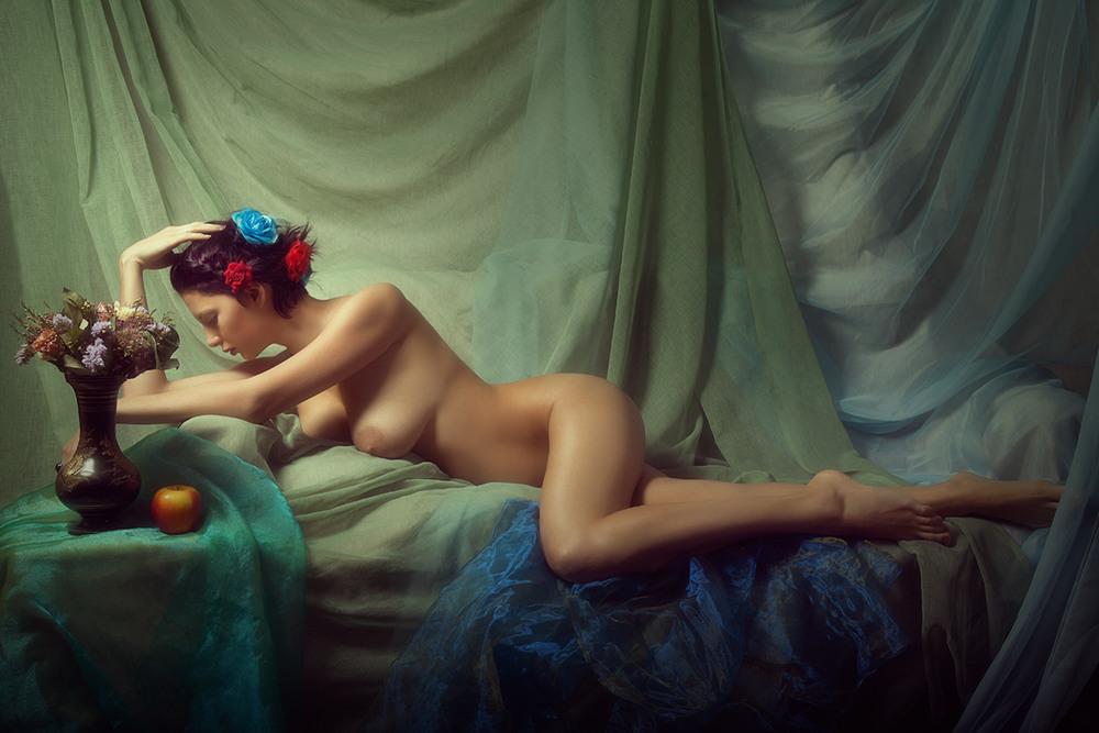 Фото эротика цифровая