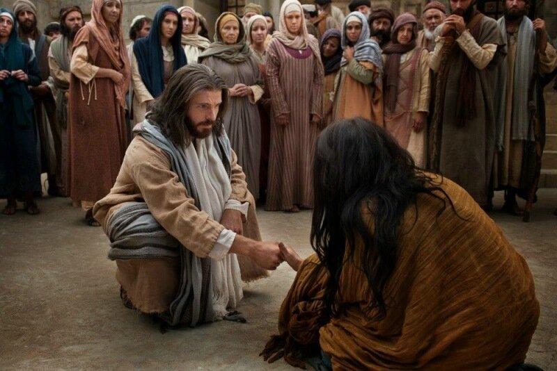Go and Sin No More: цікава Біблія сучасною мовою