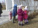 В начале апреля в Истринском благочинии состоялась акция, посвященная Дню птиц. Ежегодно 1 апреля отмечается международный День птиц, который приурочен к началу их возвращения