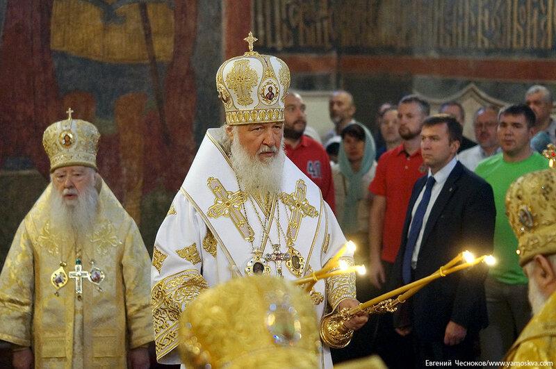 09. Новодевичий. Патриарх Кирилл. 07.07.16.16..jpg