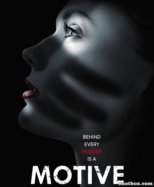 Мотив (1-4 сезоны) / Motive / 2013-2016 / HDTVRip