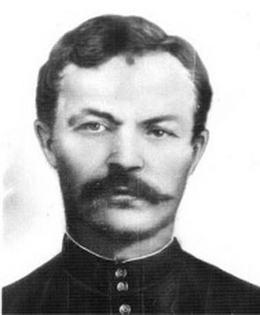 Андрей Гаврилович Петраков