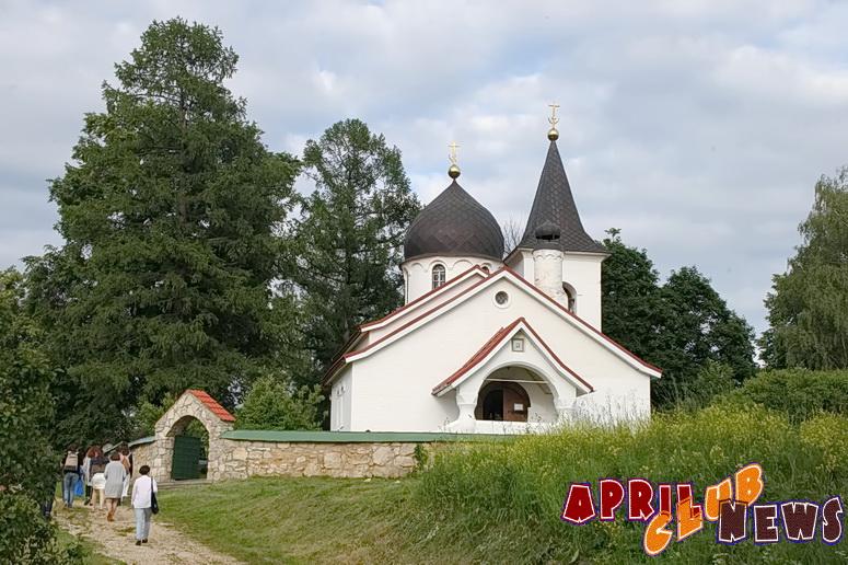 Бёховская церковь