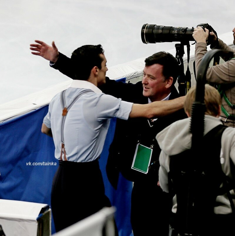 Брайан О́рсер / Brian Orser & Toronto Cricket Skating Curling Club - Страница 2 0_a1c53_29611d6b_XL