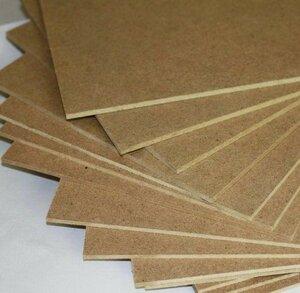 Фото: Совершенно новый продукт на рынке древесных плитных материалов!