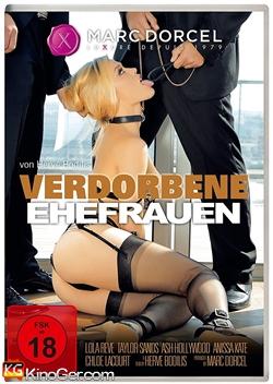 Verdorbene Ehefrauen (2014)