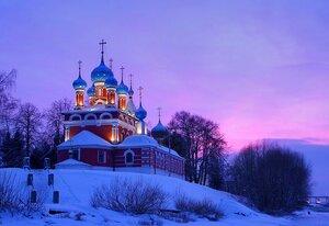 простонародный русский колорит