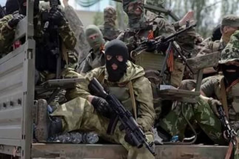 За минувшие сутки зафиксированы 14 обстрелов: боевики использовали 120-мм минометы, гранатометы и пулеметы, - пресс-центр штаба АТО