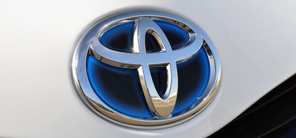 Самой дорогостоящей автомобильной маркой названа Toyota