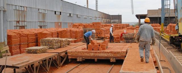 В ТОР «Хабаровск» возведут новый завод