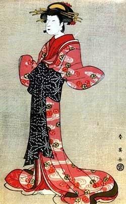 ЁСИВАРА | Часть 11 | Мода у женщин