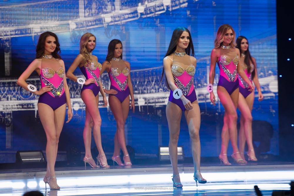 мисс беларусь 2016 miss belarus 2016