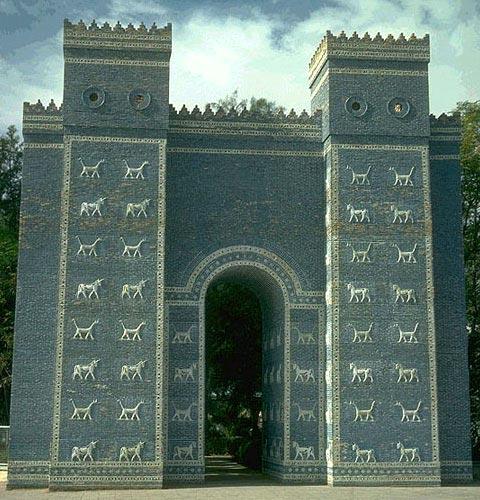 Иштар_ворота_Вавилон_VII.jpg