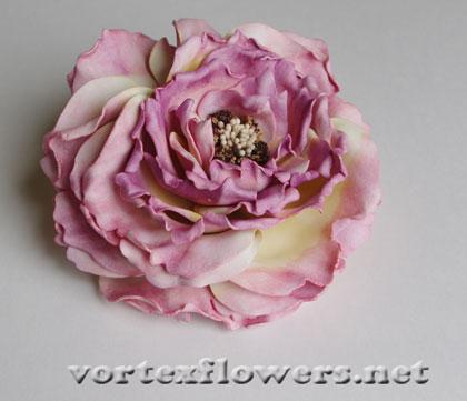 роза из фома мк