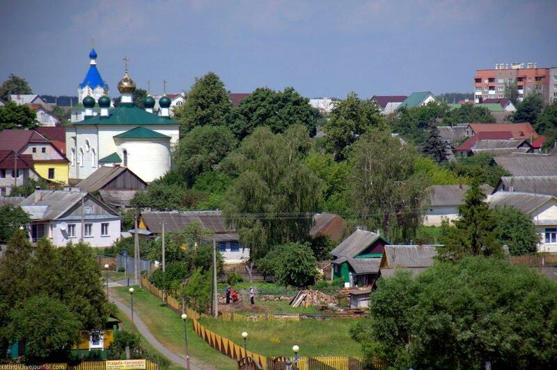 Мир (Гродненская область, Беларусь)