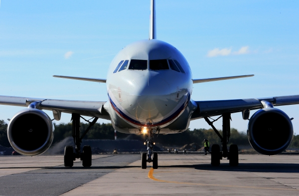 Грузооборот аэропорт «Храброво» за8 месяцев 2016-го вырос на20,5%