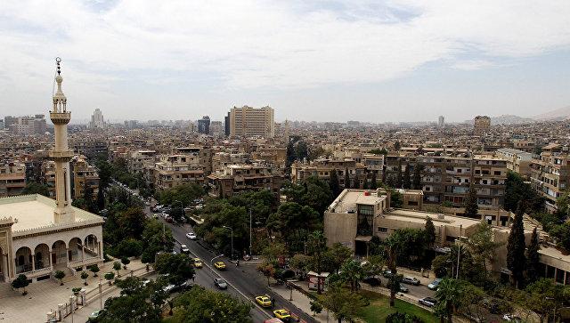 Русинформэкспорт займется созданием вСирии «электронного правительства»