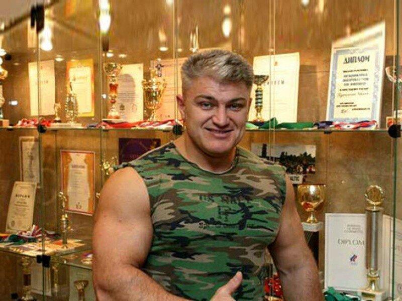 Владимир Турчинский. Стероиды и человеческое сердце 0 1d731c 144aaed8 XL