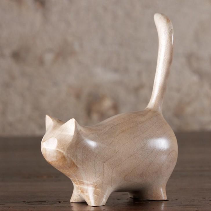 Толстый кот.