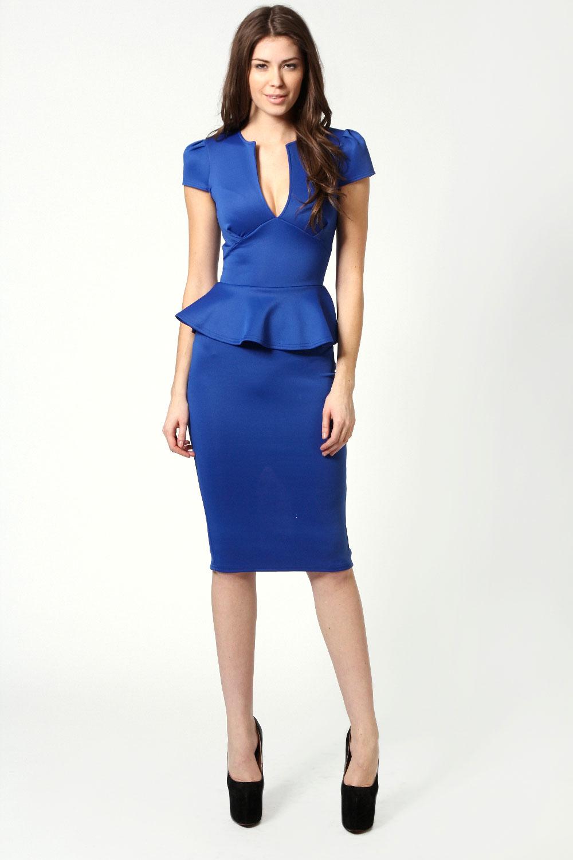 Платья-костюмы