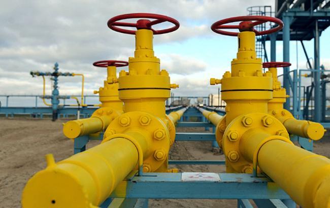 Суд наполгода отложил вынесение решений по«Газпрому» и«Нафтогазу»