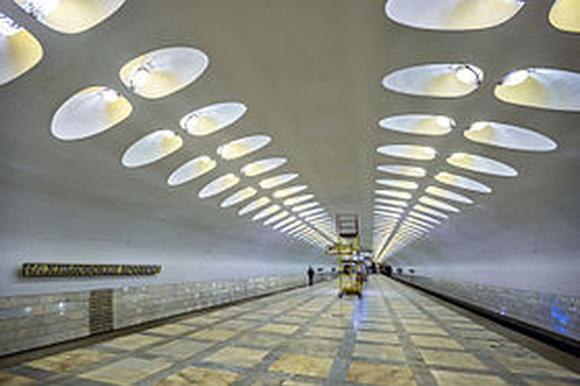Шесть станций московского метро будут закрыты всубботу ивоскресенье