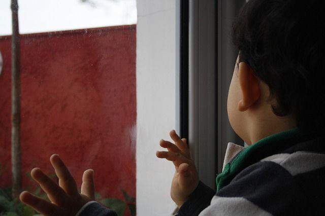 3-х летний  ребенок  выпал сбалкона вНижнем Новгороде