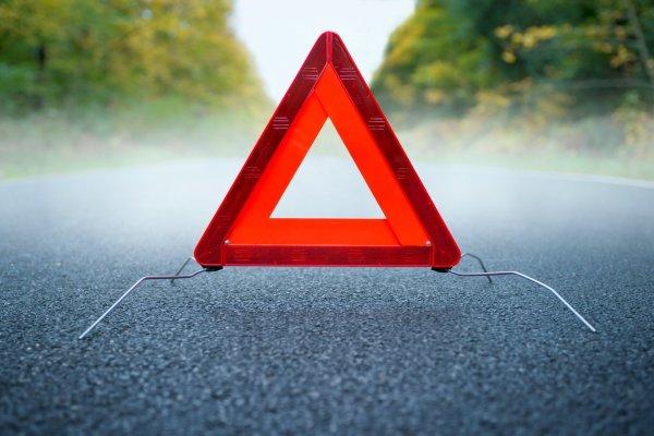 ВоВладимирской области 5 человек погибли вДТП