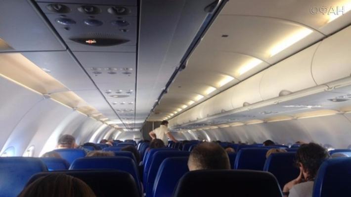 С19сентября Росавиация прекратит обслуживание рейсов Turkmen Airlines
