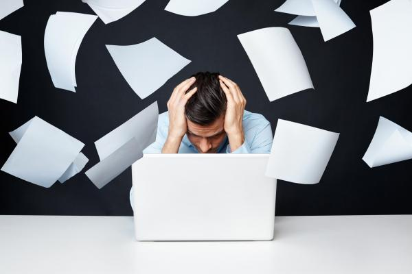 Стресс наработе всочетании сосвободой принятия решений продлевают жизнь— Ученые
