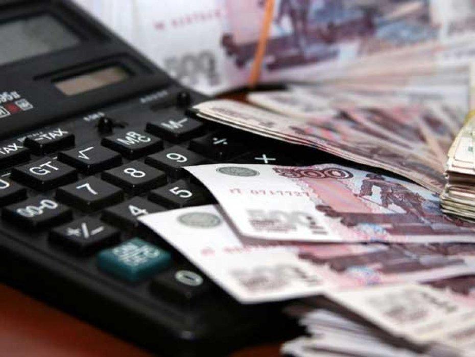 Министр финансов предлагает 10-процентную девальвацию рубля