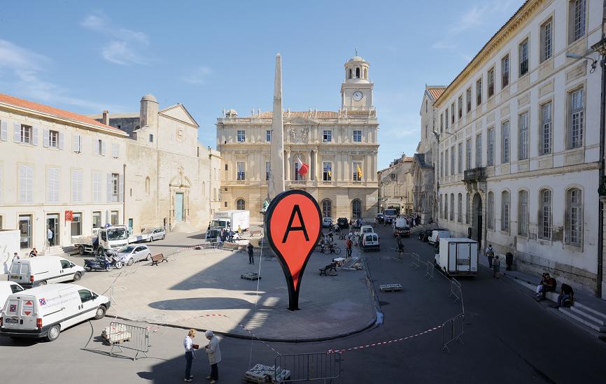 ВGoogle Maps возникла функция корректирования дорог
