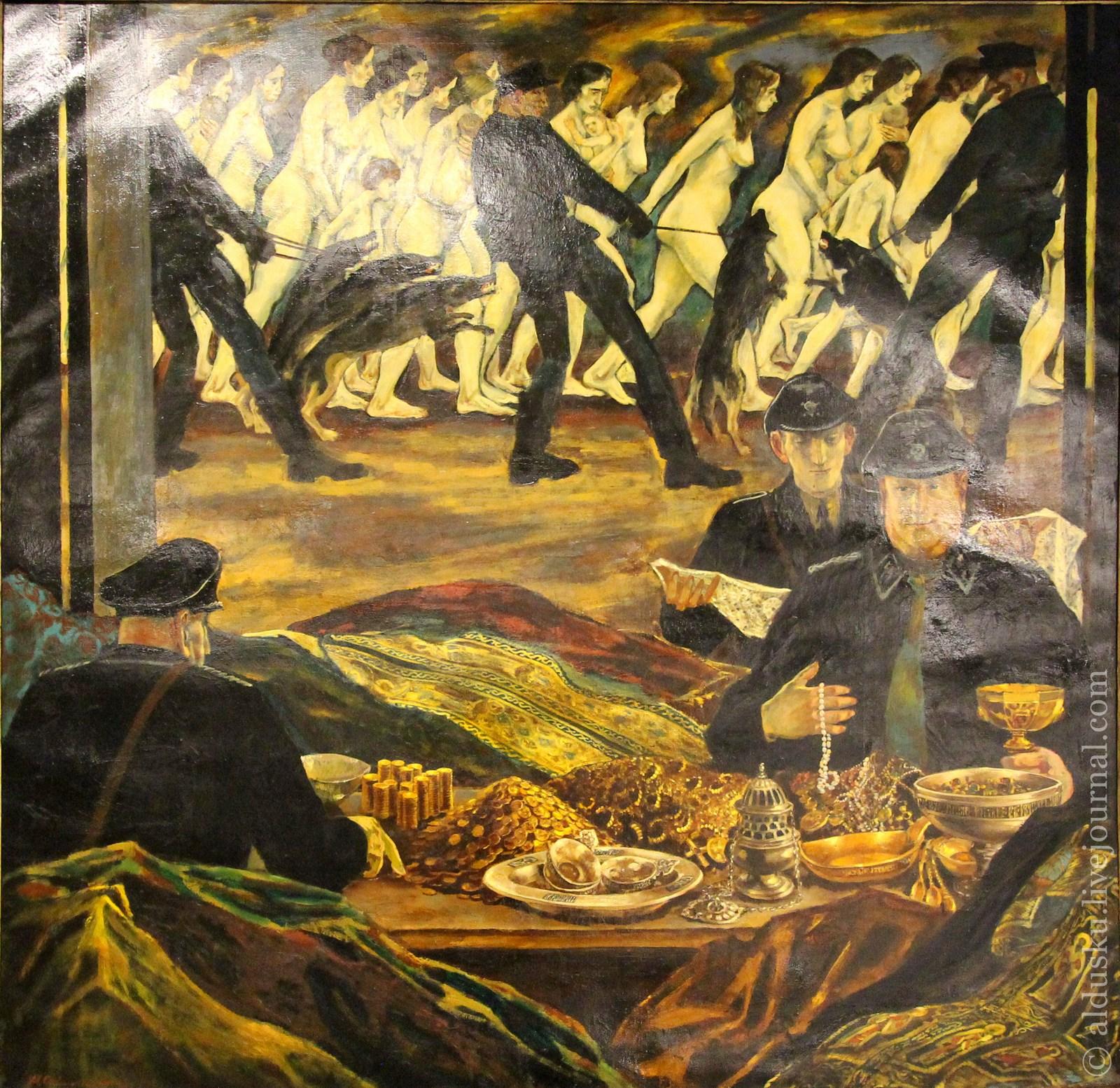 «КАНАДА» (1978)