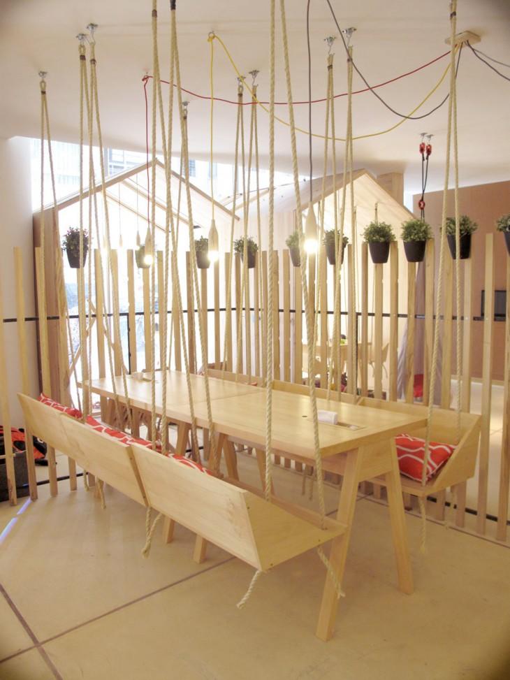 Fiii Fun House by Iris Cantante