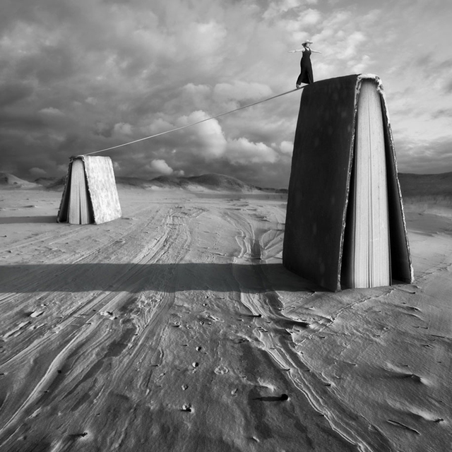 Dariusz Klimczak - Great Photo Manipulations