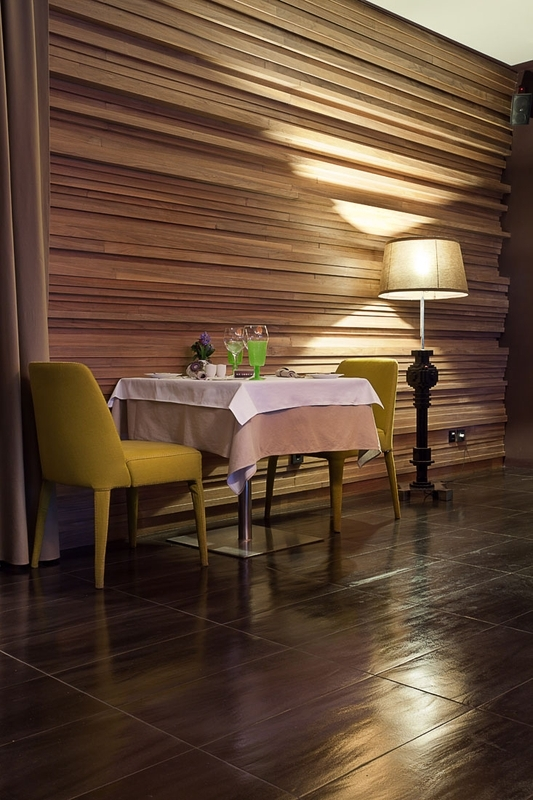 Brilliant Interior Design and Architecture by YOD Design Lab