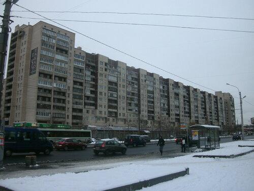 пр. Большевиков 8к1