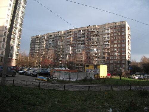 Гражданский пр. 115к1