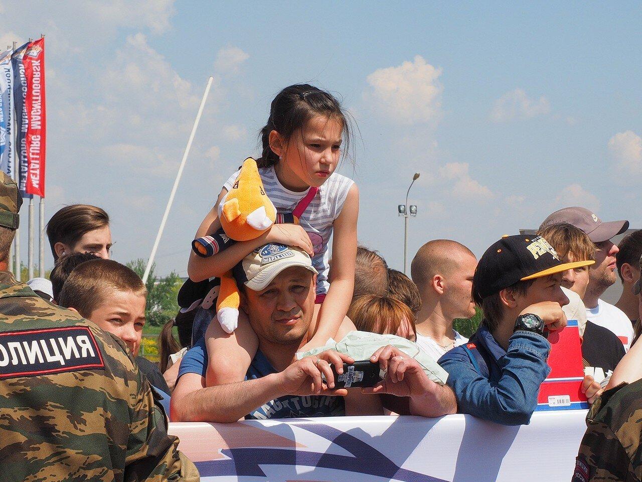 14Церемония чествования команды Металлург27.05.2016